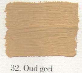 L'Authentique krijtverf - nr. 32 - Oud Geel