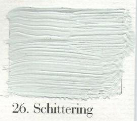 L'Authentique krijtverf - nr. 26 - Schittering