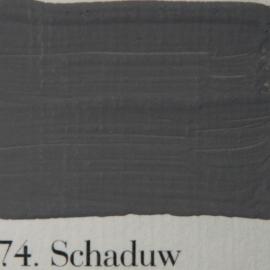 L'Authentique krijtverf - nr. 74 - Schaduw