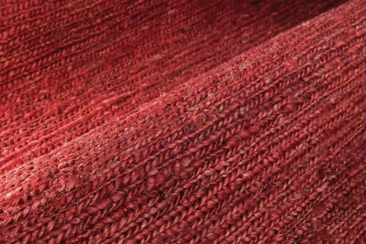 Vloerkleed  601-001-107 Red - Loook