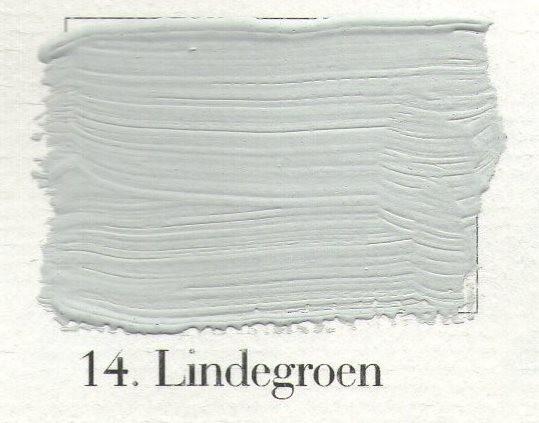 L'Authentique kalkverf - nr. 14 - Lindegroen