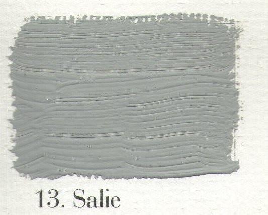 L'Authentique kalkverf - nr. 13 - Salie