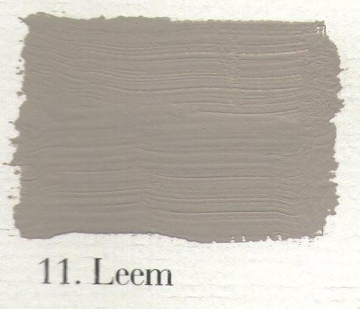 L'Authentique kalkverf - nr. 11 - Leem