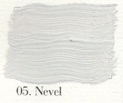 L'Authentique kalkverf - nr. 05 - Nevel