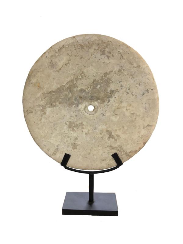 Hard stenen wiel op standaard XL