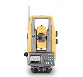 Topcon Total Station Robotic