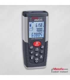 METOFIX AM35 (35MTR) afstandmeter