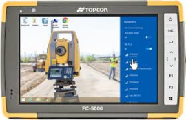 Topcon FC-5000 ( niet meer leverbaar )