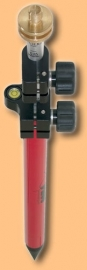 SECO mini TLV Prisma stok 85-155 cm rood