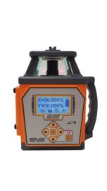 Laser Electronics  LT 152 High Precision Dubbelafschotlaser