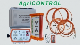 Agricontrol / Machinecontrol  aktie!!!