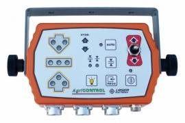 Agricontrol / Machinecontrol  CT-12 nieuw Type