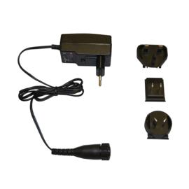 Acculader Eijkelkamp Penetrologger  100-240V tbv 061531
