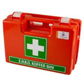 Verbandkoffer BHV - HACCP