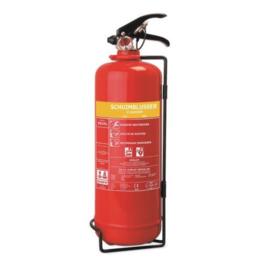 Brandblusser Schuim - 2 Liter