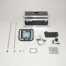 Gebruikte Instrumenten / Used Instruments
