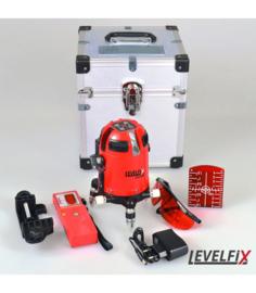 Levelfix CL618G (Groene laser straal)