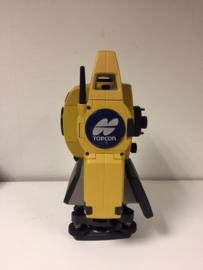 Topcon DS-203i met camera Robotic   ( Verkocht )