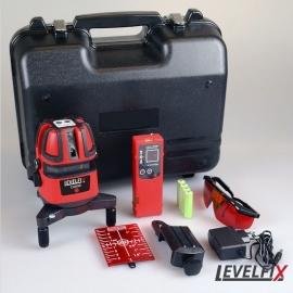 Levelfix CL805R met ontvanger en statief