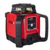 LEVELFIX 550Hb roterende laser ( met 1 knops bediening )