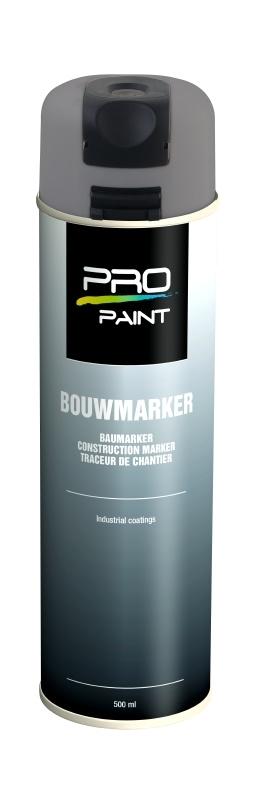 Pro Paint PP-0009 Grijs