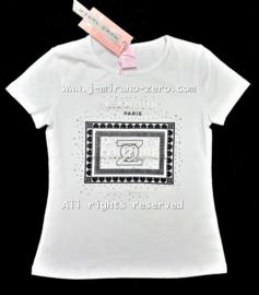 ZM5240 shirt WIT  (7pcs)