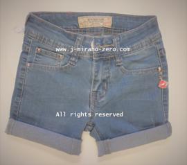 FRMM110 jeans short (7 pcs )