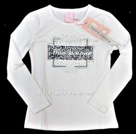 ZM5278 shirt  WHITE   (7pcs)