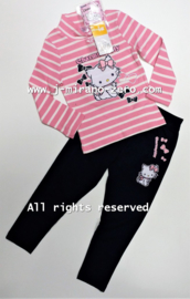 FRHM1023 brei-set roze (4pcs)