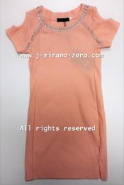 frfl6663 JURK roze (6PCS)