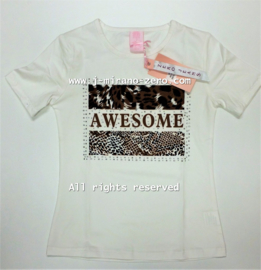 ZM5273-1 shirt CAMEL ( 7 pcs)