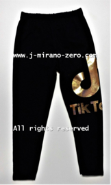 FRTT2045 joggingbroek GOLD (6pcs)