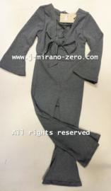 FRCH247 jumpsuit grijs(6pcs)