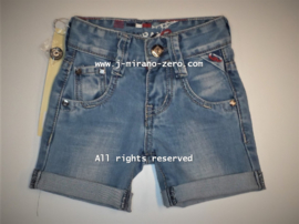 ZMJ07 jeans short (10 pcs)