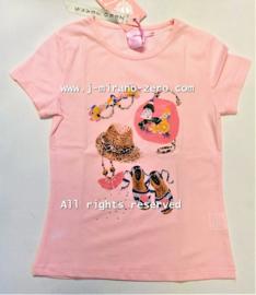ZM5249 shirt roze (7pcs)
