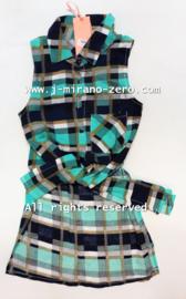 FRFL7089 shirt groen (6pcs) nog enkele pakketten