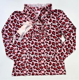 ZM5162 shirt polokraag rood  (7pcs)