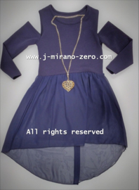 FRart673 jurk (6pcs)