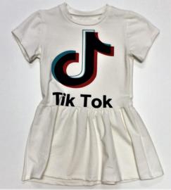 FRTT jurk off white (6pcs)
