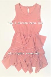FRart205 jurk   ROZE (6pcs)