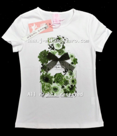 ZM5250 shirt ARMY GREEN (7pcs).