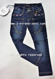 ZM1849 jeans (10pcs)