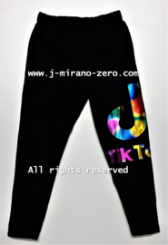 FRTT2045 joggingbroek RAINBOW (6pcs)