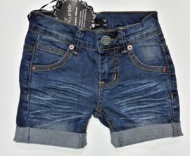 ZM1845-1 jeans short  (10pcs)