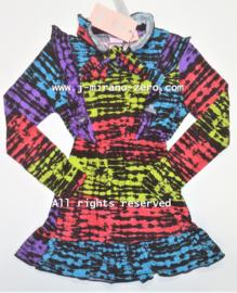 ZM5269 jurk Multi Colour (7pcs).