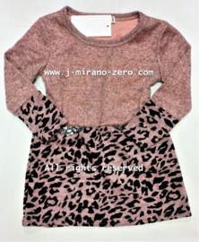 FRart612 jurkje roze (8pcs) nog enkele pakketten