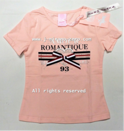 ZM5186 shirt roze  (7pcs)