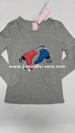 ZM3907 Grijs (7pcs) shirt