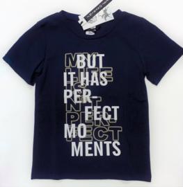 ZM3913 shirt navy (7pcs)