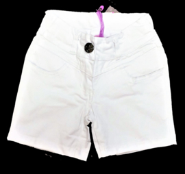 ZM1363 short WIT (10pcs)